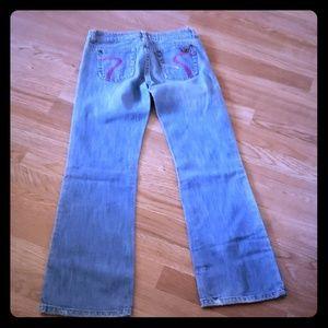 """Joe's Jeans 27"""" x 28"""""""